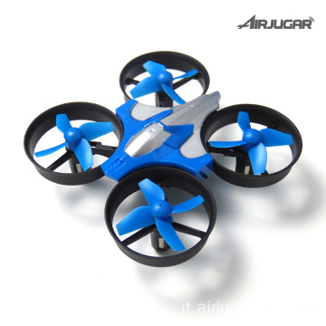 Quadricottero Mini Pocket RC 2.4G
